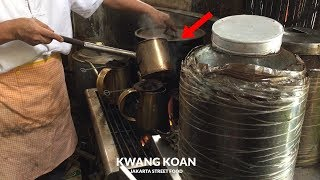Video TERLARIS DAN TERVIRAL !! KOPI JHONY TONGKRONGAN HOTMAN PARIS | JAKARTA STREET FOOD #246 MP3, 3GP, MP4, WEBM, AVI, FLV Januari 2019