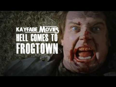 Hell Comes To Frogtown Review