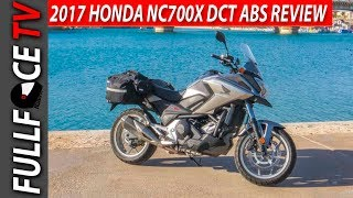 5. 2017 Honda NC700X DCT ABS Specs and Review