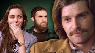 Nonton Catholics Discuss The Case For Christ (2017) Trailer - Lee Strobel, Mike Vogel Film Subtitle Indonesia Streaming Movie Download