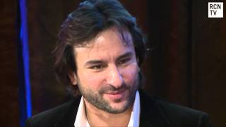 Saif Ali Khan Interview - Love Interests&Deepika Padukone