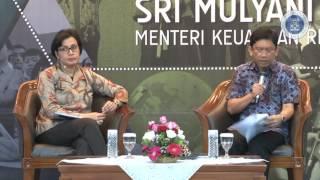 Video Studium Generale KU-4078 : Sri Mulyani Indrawati, SE. M.Sc,. Ph.D. - Menteri Keuangan RI MP3, 3GP, MP4, WEBM, AVI, FLV Desember 2018