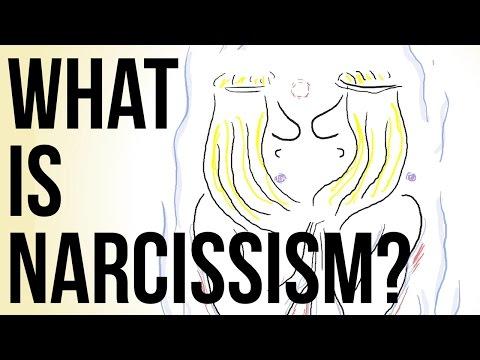 Status profundos - What Is Narcissism?