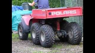 6. Polaris Big Boss 6x6 for sale 06/07/12