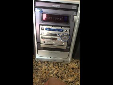 Radio mini system фото