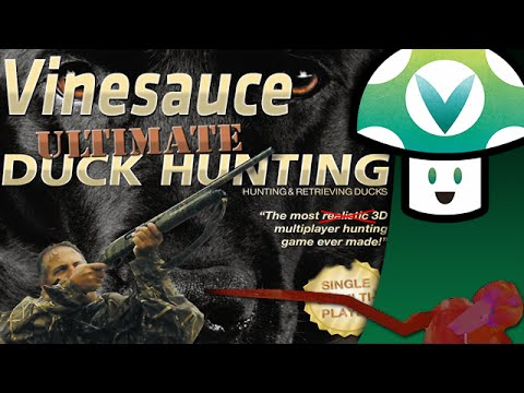 ultimate duck hunting wii controls
