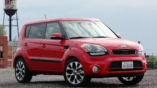 2013 Kia Soul Exclaim DETAILED Review On Everyman Driver
