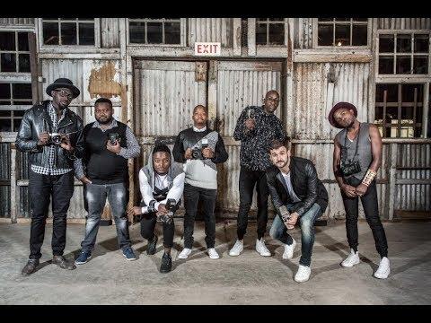 SAUTI SOL x MI CASA - TULALE FOFOFO (Official Music Video)