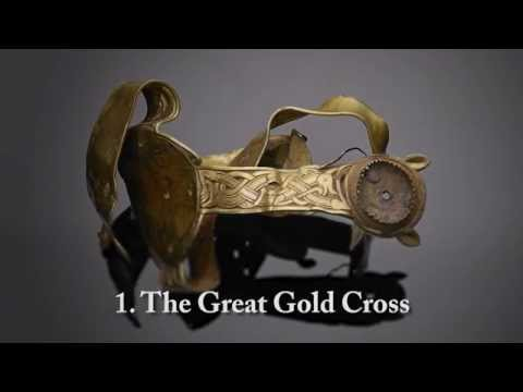 Episode 1: The Great Gold Cross