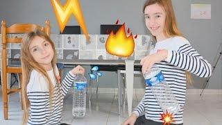 Video ! WATER BOTTLE FLIP CHALLENGE ! MP3, 3GP, MP4, WEBM, AVI, FLV Mei 2017