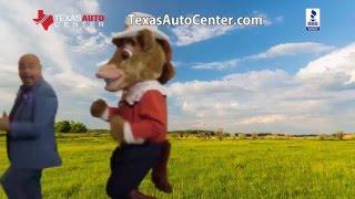 Texas Auto Center