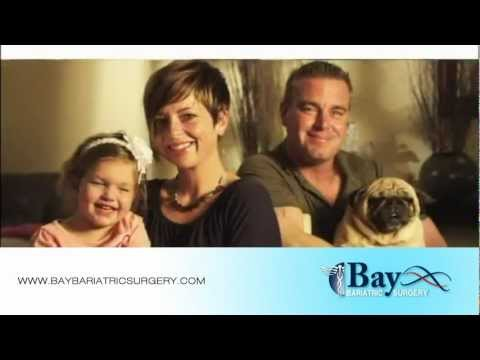 Bay Bariatric Surgery: A Weight Loss Surgery Testimonial