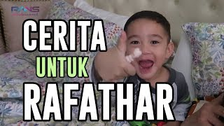 Video Ini Yang Dilakukan Rafathar Saat Dibacain Cerita Bahasa Inggris #DAILYRAFATHAR MP3, 3GP, MP4, WEBM, AVI, FLV November 2018