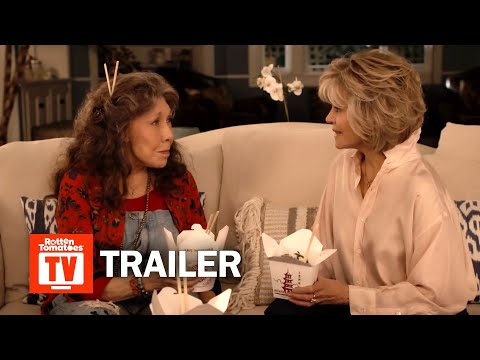 Grace and Frankie Season 6 Trailer | Rotten Tomatoes TV