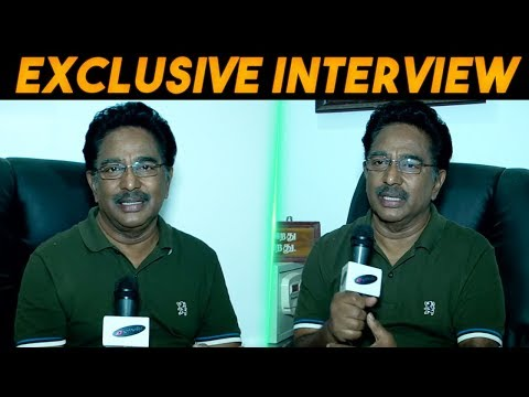 Tamil Actor Rajesh Exclusive Interv ..
