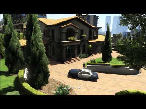 Rich Gta Gta 5 Rich House