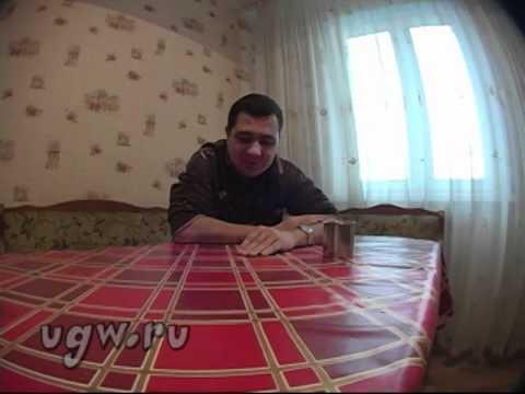 «Хип-Хоп в России» от 1-го Лица, серия 53: Vanich / Ванич часть 2 (Military Clan) (2010)