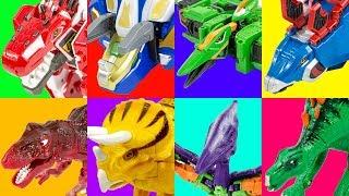 Video HelloCarbot Jurassic Dinosaur VS CaptainDino Evolution Toy Transformation MP3, 3GP, MP4, WEBM, AVI, FLV Januari 2019