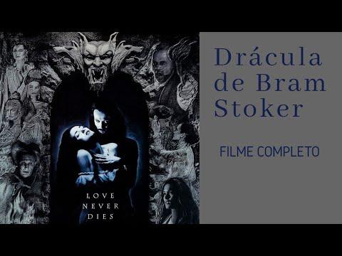 Drácula de Bram Stoker (1992), filme completo em HD e dublado em português