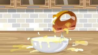Pan Cake Maker - Ads Free YouTube video