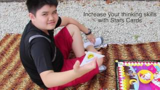 Genius Mathematics Board Game Video, now on YouTube!