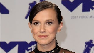 Video Internet Freaks Out Over THIS Millie Bobby Brown Conspiracy Theory MP3, 3GP, MP4, WEBM, AVI, FLV Januari 2018