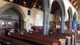 Saint Merryn United Kingdom  City new picture : St Merryn church