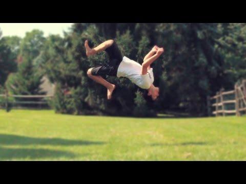 Kick the Moon/Gainer Flash Progression (видео)
