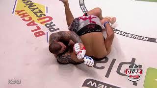 Video KSW Free Fight: Michał Materla vs Paulo Thiago at KSW 40 MP3, 3GP, MP4, WEBM, AVI, FLV Juli 2018