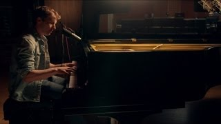 James Blunt 'Face The Sun' [Unplugged] - YouTube