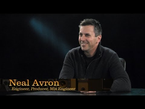 Producer, Mix Engineer Neal Avron – Pensado's Place #108