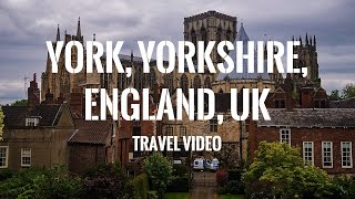 York United Kingdom  city photo : York, Yorkshire, United Kingdom