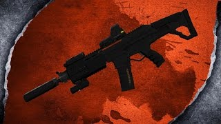What is up guys Killerkev here and today I am going to be Show casing the LK-05 Carbine mod in Fallout 4. Any questions leave them in the comments. ➜LK-05 Ca...