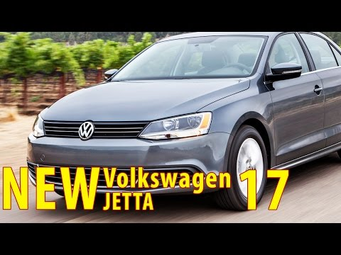 2017 Volkswagen Jetta IN & OUT: Review of VW JETTA 2017 Interior, Exterior and Driving!