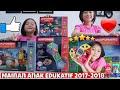 Mainan Anak Edukatif Magformers Terbaru - 3D BRAIN TRAINING Toys Lifia Niala