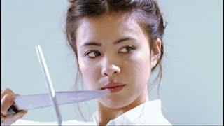 """פרסומת ל""""וונג"""", מסעדה וייאטנמית. יצירה רב חושית מרטיטה."""
