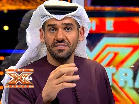 تواصل حسين الجسمي مع الجمهور- الحلقة الخامسة