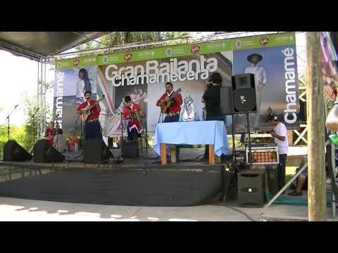 Los Ché Pariente!! ... en la  Bailanta chamamecera 2013