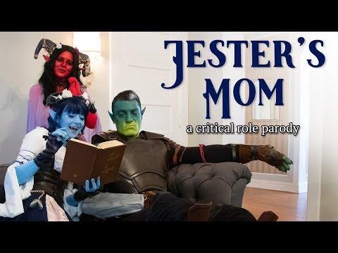 Jester's Mom