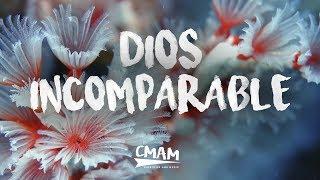 Dios Incomparable - Generación 12 feat. Marcos Barrientos | LETRA #JuevesRetro