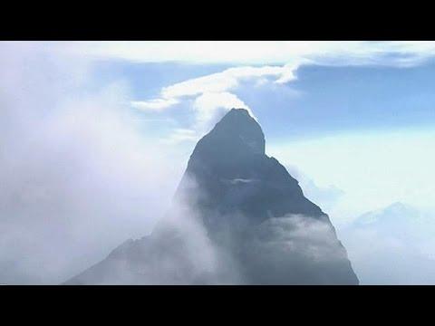 Ιταλία: Νεκροί από το κρύο βρέθηκαν δύο Βρετανοί ορειβάτες