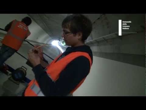Technology Platform Alpina. Tests in der Galerie Vedeggio Cassarate