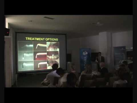 (part 3) Prof. George Freedman – Ozone in Dentistry