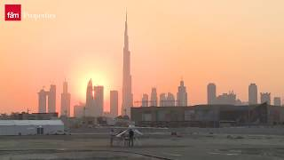 Great News!! Dubai's first Driverless flying taxi is finally here...