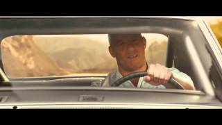 Nonton Fast & Furious 7 Official ending scene Paul Walker tribute HD Film Subtitle Indonesia Streaming Movie Download