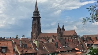 Freiburg im Breisgau Germany  City pictures : Freiburg im Breisgau, Germany
