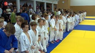 Judo: 32. Vánoční turnaj