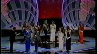 Video Miss Universe 1991 - Lupita Jones (MEXICO) MP3, 3GP, MP4, WEBM, AVI, FLV Juli 2019