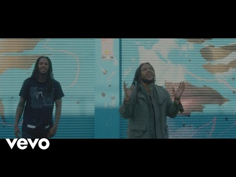 Stephen Marley - Scars On My Feet ft. Waka Flocka Flame