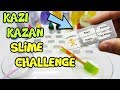 Slime Challenge  Scratch Boiler Slime